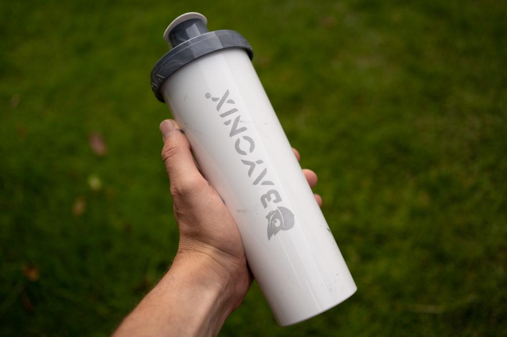 Naturbursche-Bayonix-Bottle-Flasche-Review-Testbericht-Test-Biologisch-Trinkflasche