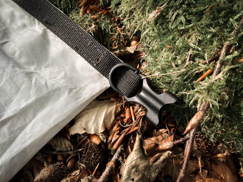 SILVA Drybag, Packsack Wasserdicht