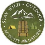 Staywild outdoor Logo