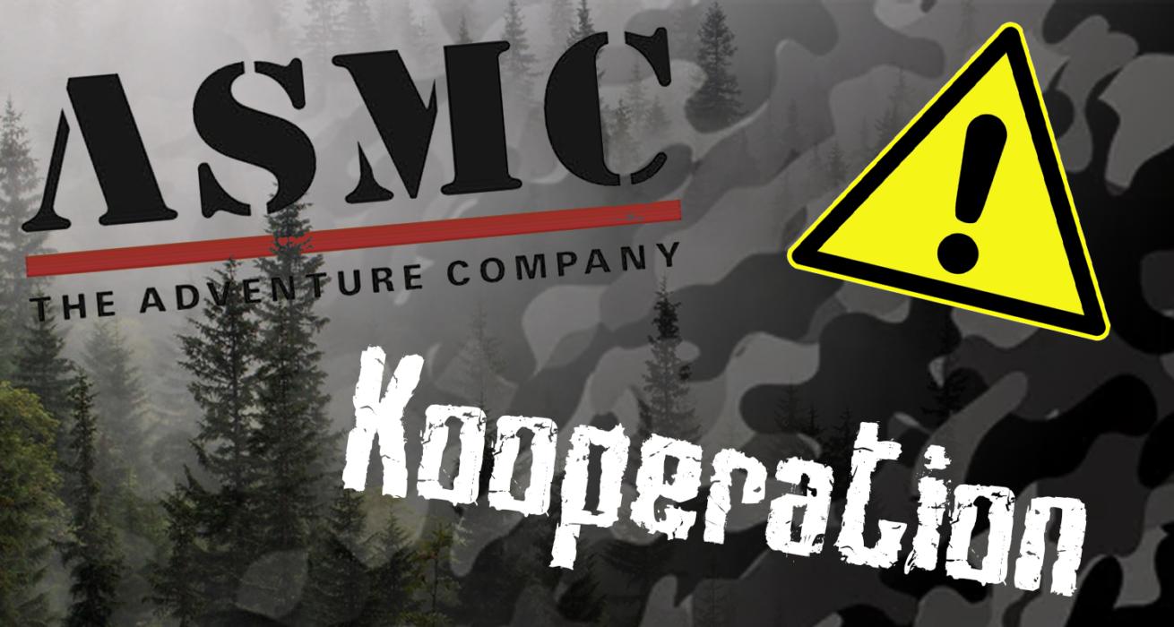 ASMC - RABATT CODE - GUTSCHEIN - Kooperation - Naturbursche